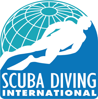 Scuba Diving International (SDI) Logo