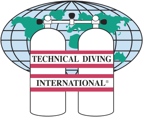Technical Diving International (TDI) Logo